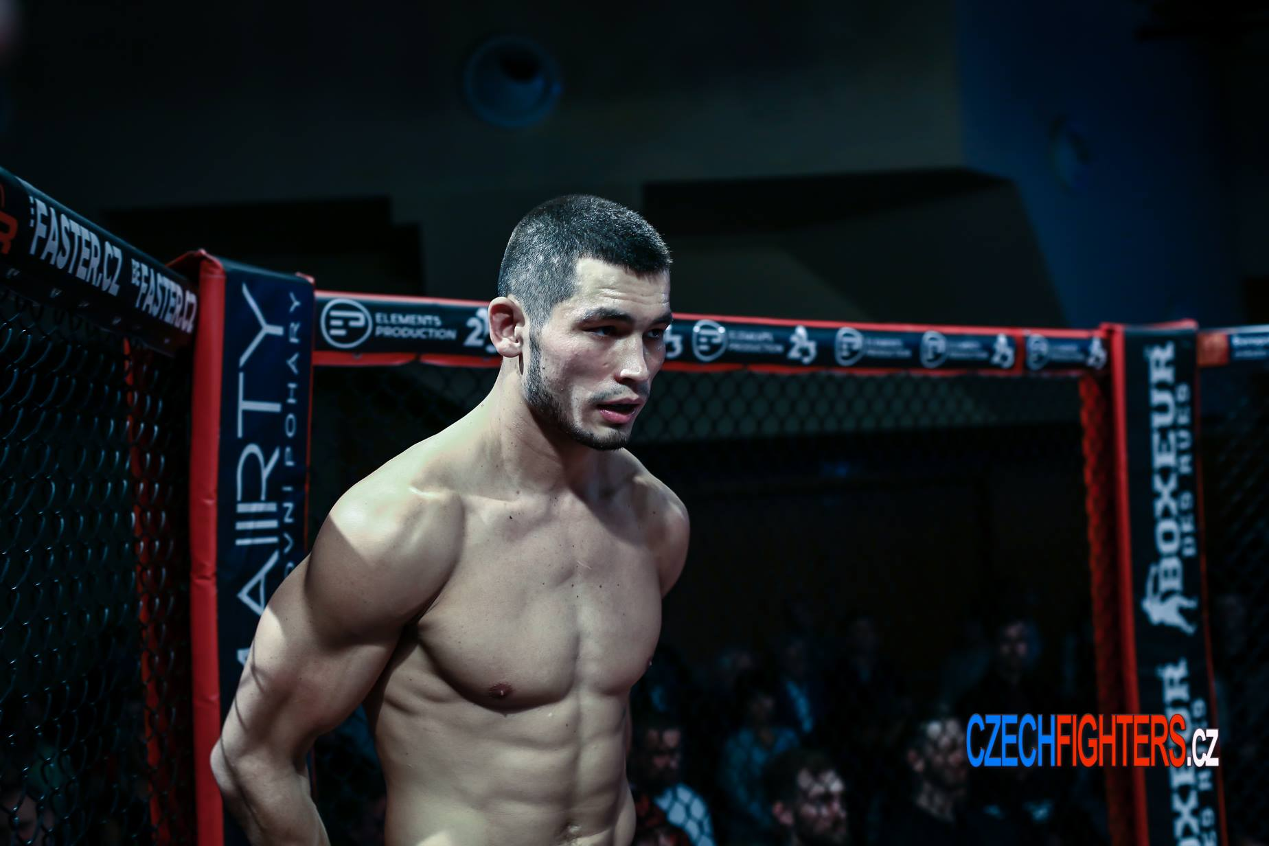Makhmud Muradov